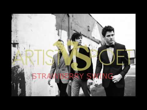 Strawberry Swing (Coldplay Cover) - Artist Vs Poet