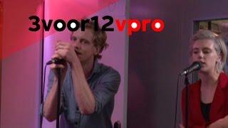 Warhaus live @ 3voor12 Radio