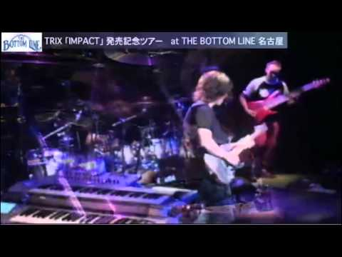 Copyright: The Bottom Line Japan, TRIX. NOT MY PROPERTY. Drums: Noriaki Kumagai Bass: Mitsuru Sutoh Keybord: Hiroshi Kubota Guitar: Yuya Komoguchi.