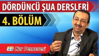 Prof. Dr. Alaaddin Başar - Şualar - 4. Şua - 4. Bölüm