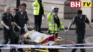 TERKINI: 5 maut serangan berhampiran Parlimen Britain