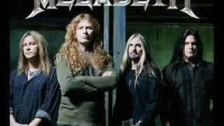 Watch Megadeth Problems video