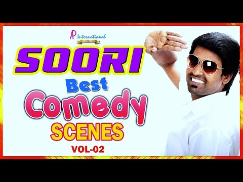 Tamil Comedy Scenes - YouTube