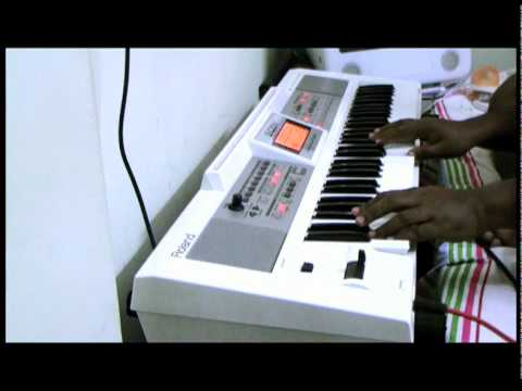 Varum Thooya Aaviyae :: Tamil Christian Worship Song video
