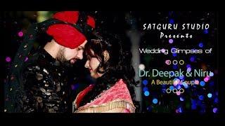 Wedding Shots - Dr. Deepak weds Niru SAtguru Studio9829251526 9694997526