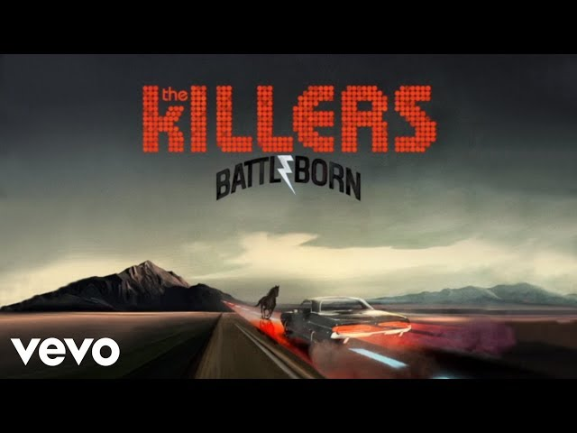 The Killers - Heart Of A Girl (Audio)