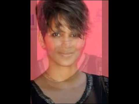 Halle Berry Hairstyles 2014