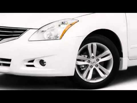 2010 Nissan Altima Video