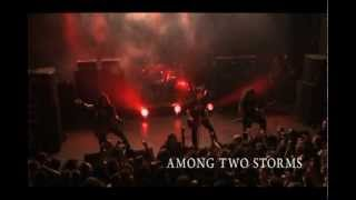 Rotting Christ-Among Two Storms Live At Gagarin 205,Athens