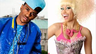 Big Sean feat Nicki Minaj - Dance (A$$) (Remix) [CDQ]