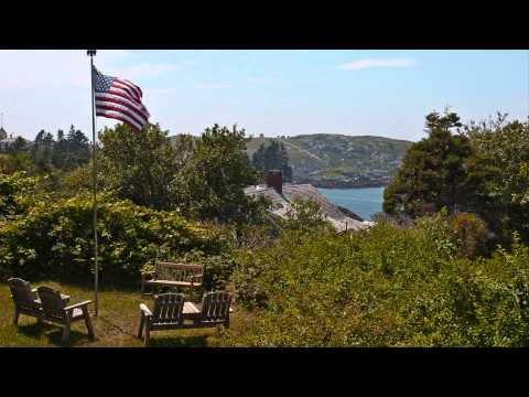 Maine Real Estate - 13 Ice Pond Lane, Monhegan Island, ME