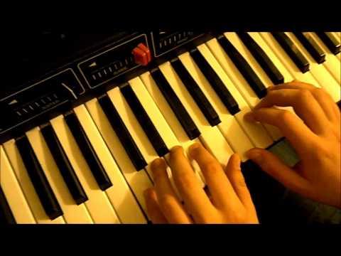 Sto Lat Prezentacja Gry Na Pianinie