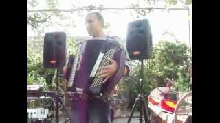 Ruga la Berini aug. 2014, show cu Aleks Simu Paunchici