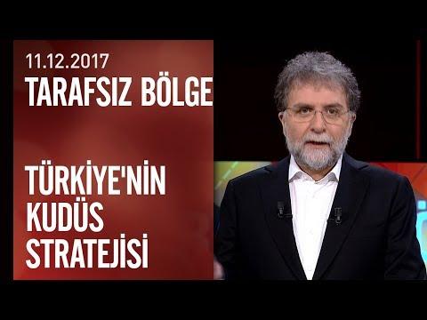 Türkiye'nin Kudüs stratejisi Tarafsız Bölge'de konuşuldu - 11.12.2017 Pazartesi