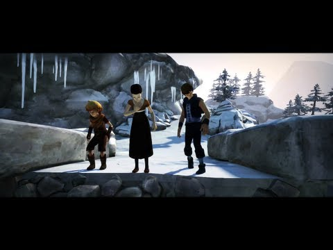 Brothers: A Tale Of Two Sons - Chilling Discovery - Part 7