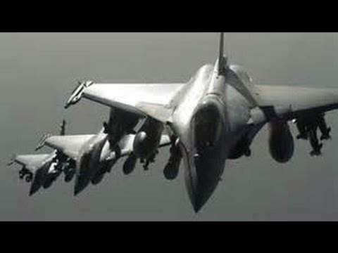 France @ War Islamic State Bombs Raqqa Syria Breaking News November 16 2015
