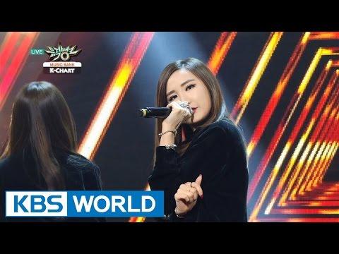 EXID - Up&Down (위아래) [Music Bank K-Chart #1 / 2015.01.16]