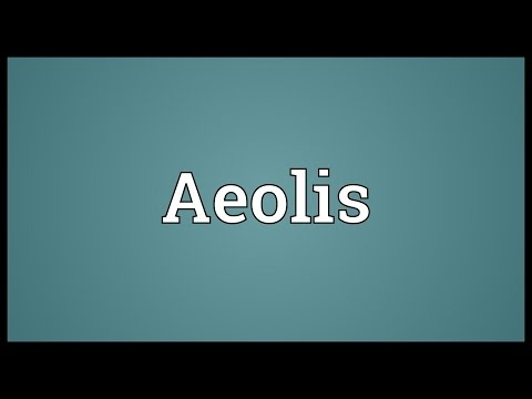 Header of Aeolis