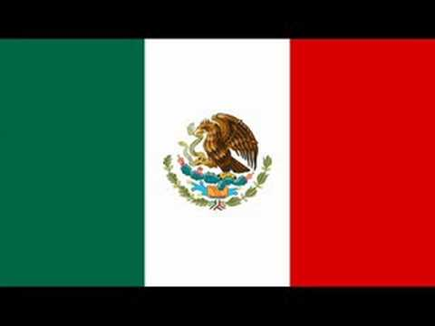 Mexico National Anthem video