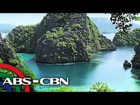 Bandila: Palawan, 'World's Best Island' sa ikalawang pagkakataon