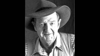 Watch Slim Dusty Youve Got To Drink The Froth To Get The Beer video