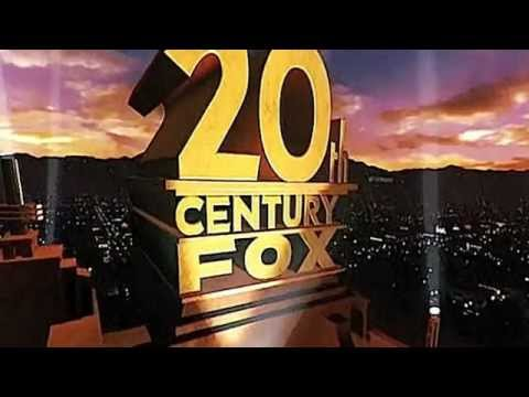 20th Century Fox Intro Voice Full Screen video