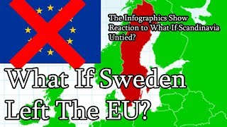 What If Sweden Left The EU and Joined Forces With Denmark and Norway (The Infographic Show Reaction)