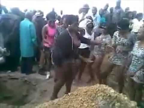 Makgosa A Tshwane video