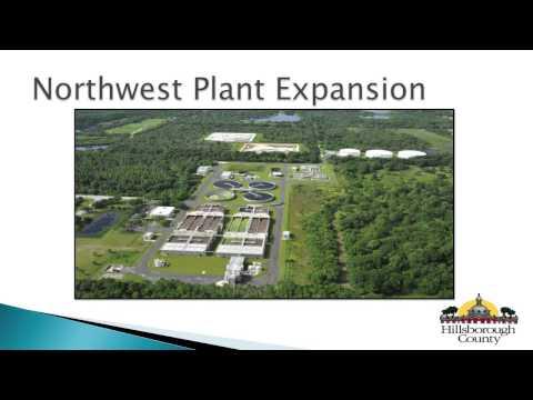 Northwest Hillsborough Wastewater Consolidation Presentation