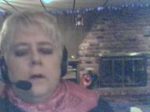 pamela, Me And Bobby Mcgee MySpace Karaoke Online Karaoke Video