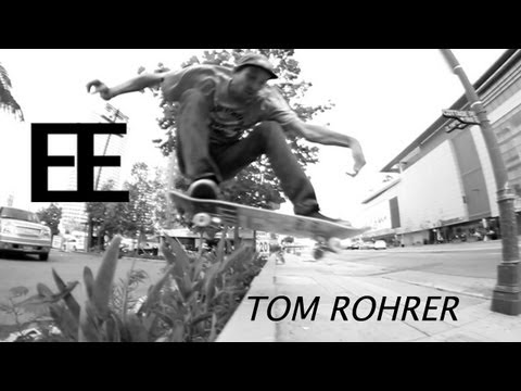 Tom Rohrer Snapshot