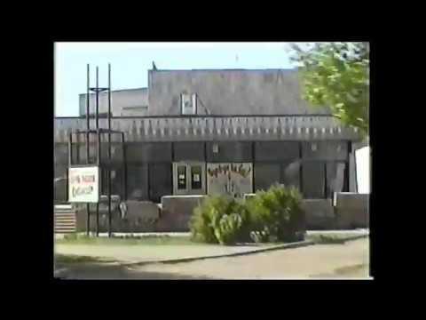 Уральск  1998 года
