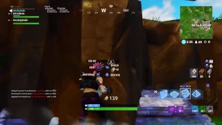 Fortnite !! Go like and comment on recent vid