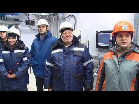 Десна-ТВ: Новости САЭС от 23.01.2018