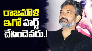 Baahubali 2  The Conclusion director Rajamouli ego clash with art director | Baahubali Movie