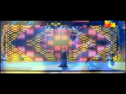 Sunidhi Chauhan LIVE Performance || HUM Awards || HD