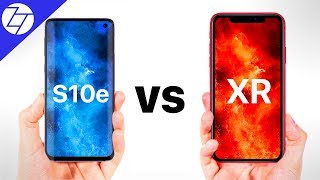 Samsung Galaxy S10E vs iPhone XR - Which One to Get?