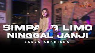 Download lagu SASYA ARKHISNA - SIMPANG LIMO NINGGAL JANJI ( )