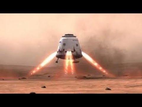 НЕВЕРОЯТНЫЕ технологии NASA