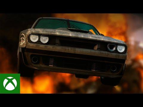 Fast & Furious Crossroads - Official Launch Trailer