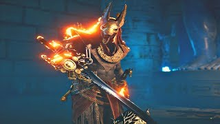 Download Lagu Assassin's Creed Origins - FFXV A Gift From The Gods Quest & BAHAMUT Cutscenes + FFXV Weapons Gratis STAFABAND