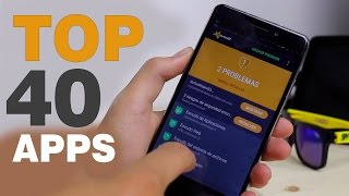 TOP 40 MEJORES APPS para ANDROID - 2015