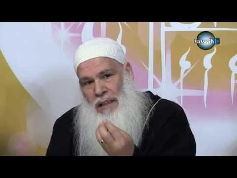 جلسة إفتتاح الدورة الامازغية الثانية بمركز الإمام مالك - هولندا-أوترخت الشيخ ابو شيماء