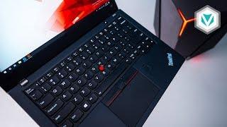 Review ThinkPad X280: Viền Dày Nhưng Đáng Yêu 😂😂😂