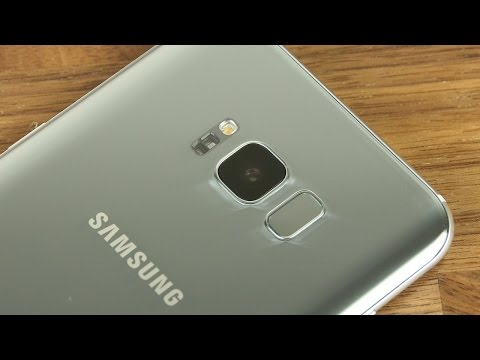 Samsung Galaxy S8 Camera Tips, Tricks, Features & Full Tutorial