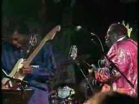 BB King&Buddy Guy - I Can't Quit You Baby