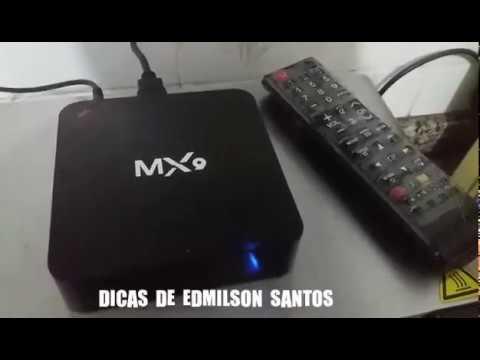 MX9 WI-FI CONVERSOR SMART TV PARA SUA TV LED E LCD UMA BOA DICA