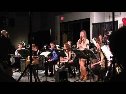 Linn Mar Java & Jazz Song 33