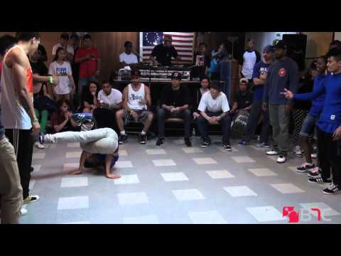 DYNAMIC GANGNAM REPSTYLES VS FULL CIRCLE FLAVA  | SEMI FINAL | BATTLE FOR SUPREMACY | BNC