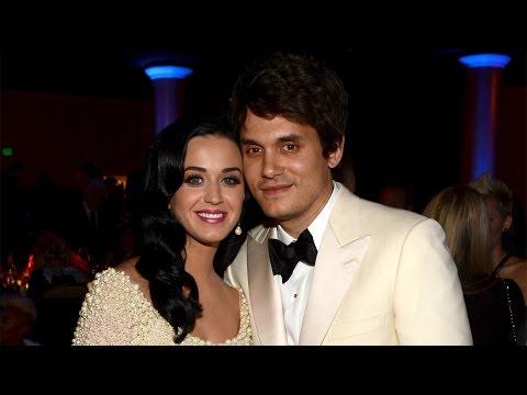 Katy Perry's Sleepover With John Mayer?